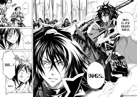 sengoku strays sengoku strays 1 read sengoku strays 1 page 91