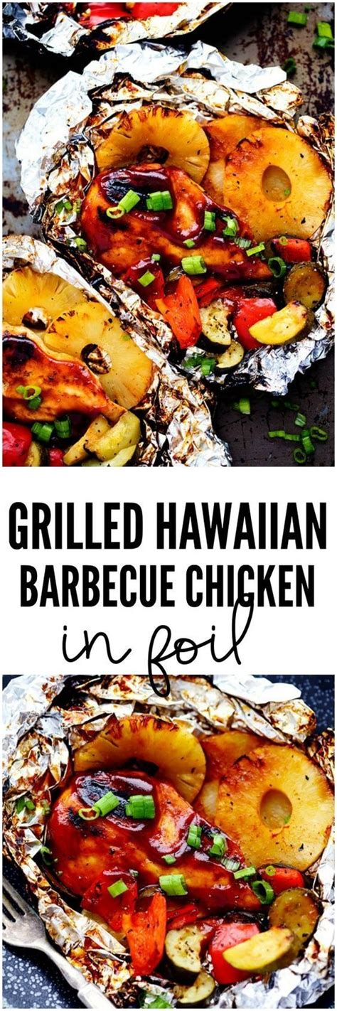 Backyard Burger Hawaiian Chicken Calories Best 25 Meals For Two Ideas On Recipes For