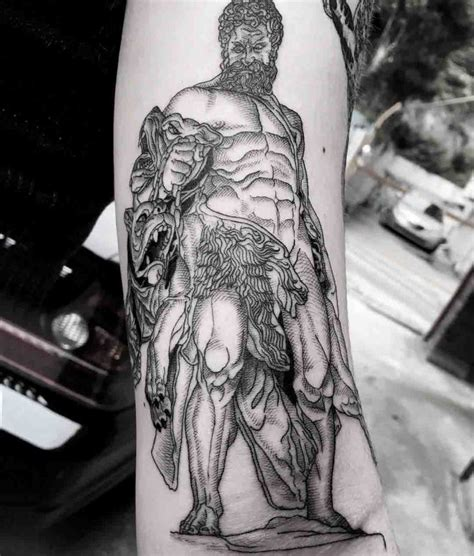 hercules tattoo tattoo collections