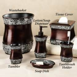 Bathroom Accessory Sets Bronze Bathroom Accessory Sets Lots Of Ideas For Your Home