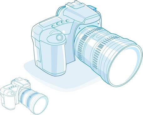 camera free vector download (696 free vector) for