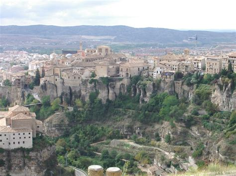 la spain panoramio photo of cuenca castilla la mancha espa 241 a