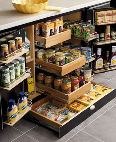kitchen cabinet shelving ideas 20 useful kitchen storage ideas always in trend always