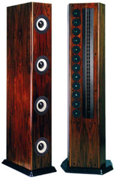 genesis advanced technology  ultimate  loudspeakers