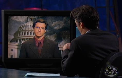 Michael J Fox I Wasnt Meds In Political Ads by Jon Stewart Owned The Daily Show From His