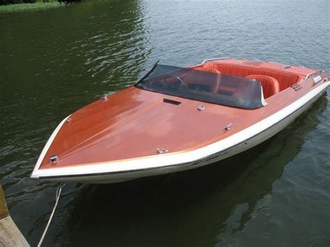 glastron boats good glastron carlson cvx 18 1977 for sale for 2 500 boats