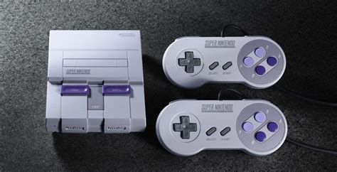 nintendo nes classic is palm size comes pre installed with 30 mikeshouts snes classic edition release date price features and list of