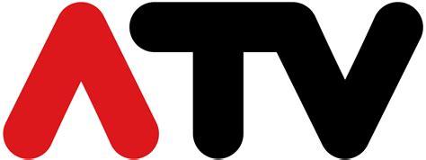 atv logo atv fernsehsender