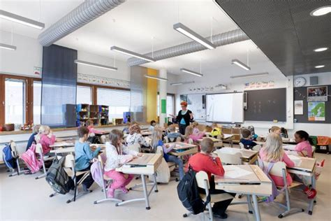 classroom layout in finland best in class issue 46 magazine monocle