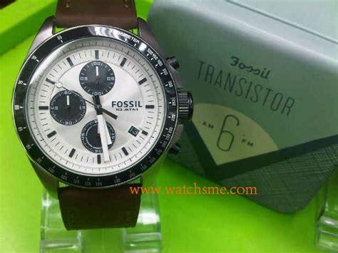 Jam Fossil Bq1006 Original Asli jam tangan fossil original