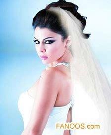 haifa wehbe wedding live photos videos