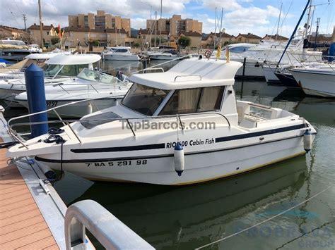 cabin fish 600 cabin fish en barcelona por 14 000 barcos de