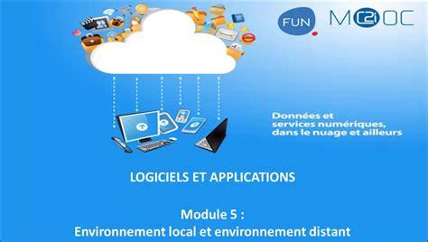 H Et M 58 by Logiciels Et Applications Module 5 5 Comp 233 Tences
