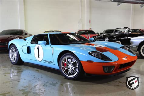 Ford Gt40 Price by 2018 Ford Gt40 Specs Go4carz