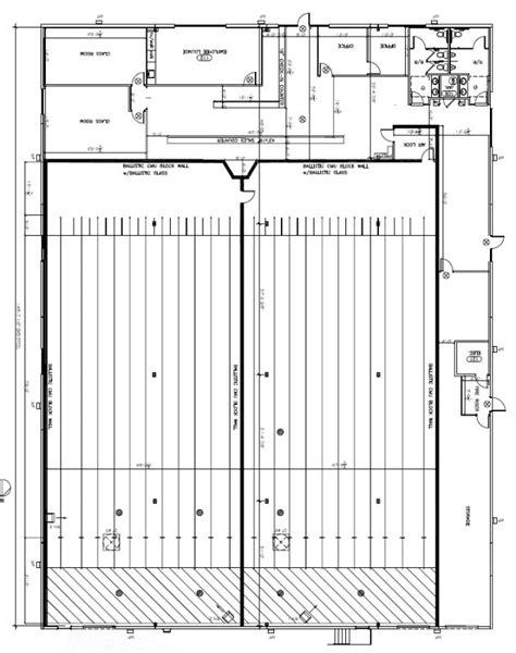 shooting range plans indoor shooting range drawings free public indoor gun range planned for lewisville local