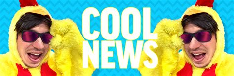 New And Cool Blogs by Cool Bananas Cool News