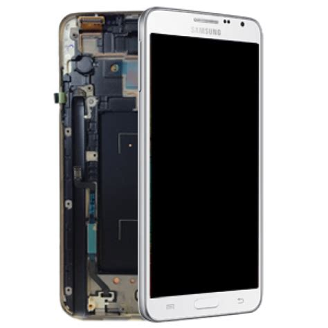 Lcd Samsung Note 3 Neo galaxy note 3 neo lcd screen spare parts flex cable cellspare