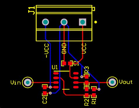 video op layout the basics how to layout a pcb for an op precision