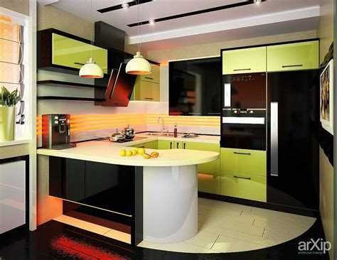 small modern kitchen interior design view modern kitchen designs for small spaces interior
