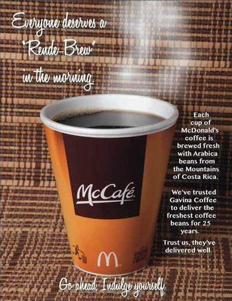 40  Attention Grabbing Coffee Print Ads
