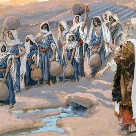 reading moses seeing jesus how the torah fulfills its goal in yeshua books a rock that traveled with moses stephen m miller