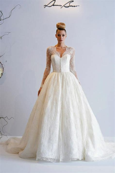 Wedding Dresses Kleinfeld by Dennis Basso For Kleinfeld 2013 Bridal Collection