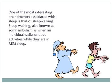 sleep walking sleepwalking