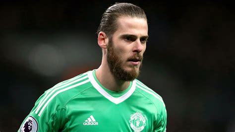 di gea de gea the world s best goalkeeper says ferdinand
