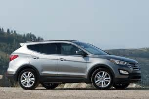 Reviews Of The Hyundai Santa Fe 2014 Hyundai Santa Fe Sport New Car Review Autotrader