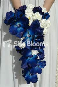 Custom designs silk wedding flowers by silk blooms glasgow