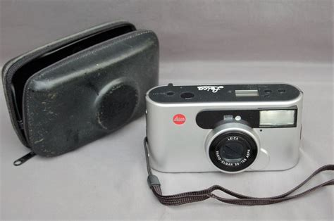 leica compact reviews leica c1 compact with vario elmar 38 105 asph