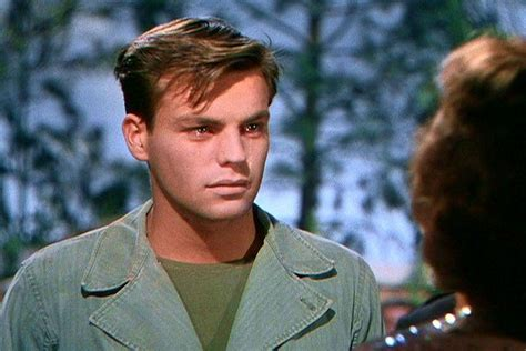 With A Pix Of Robert Wagner In With A Song In My