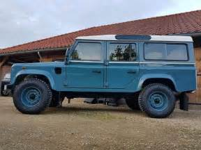 auto air conditioning repair 1992 land rover defender electronic valve timing 1992 land rover defender 110 200tdi diesel body off restoration second daily classics