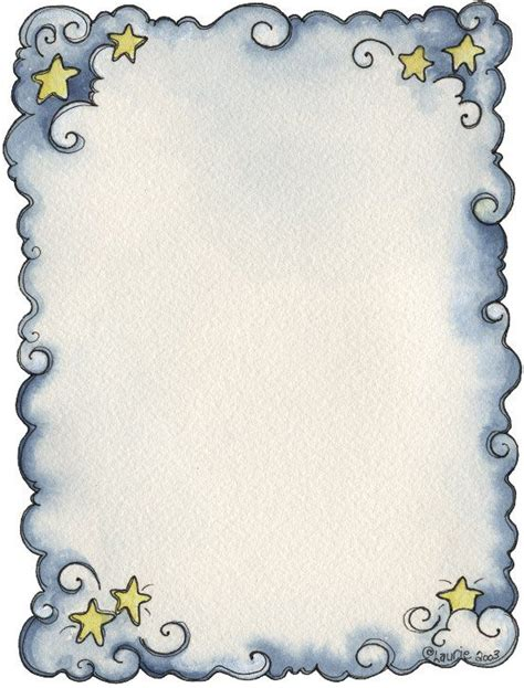 printable star picture frame 109 best images about marcs per fitxes on pinterest dice
