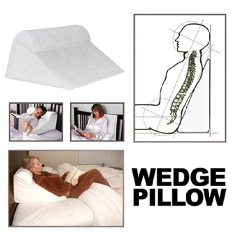 memory foam long bed wedge pillow 1000 images about foam wedges on pinterest bolster