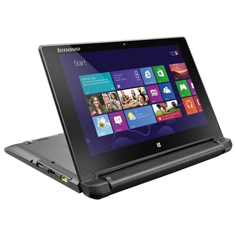 Lenovo Ideapad Flex 10 5092 lenovo ideapad flex 10 pc portable fr