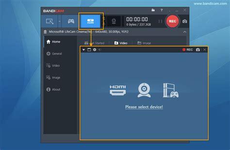 bandicam screen recorder full windows 7 screenshot 6 best windows 7 screen recording software that are