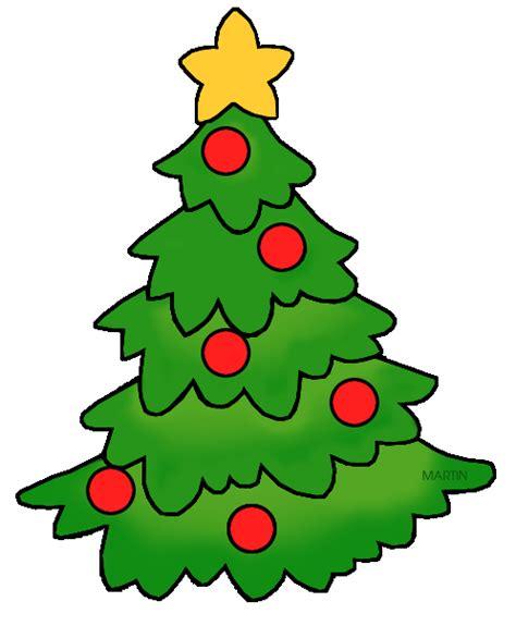 Free christmas clip art by phillip martin christmas tree