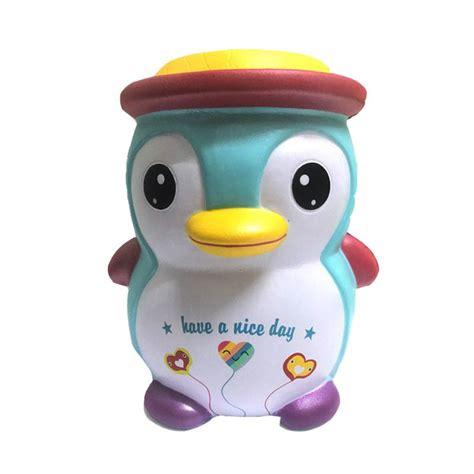 Promo Squishy Melody Mainan Edukasi Anak hobbyholic squishy bread series limited offer