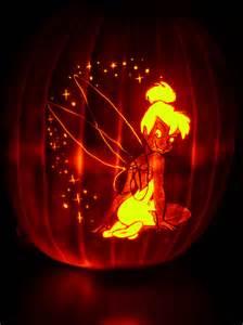 tinkerbell pumpkin carving templates 16 printable tinkerbell pumpkin templates designs