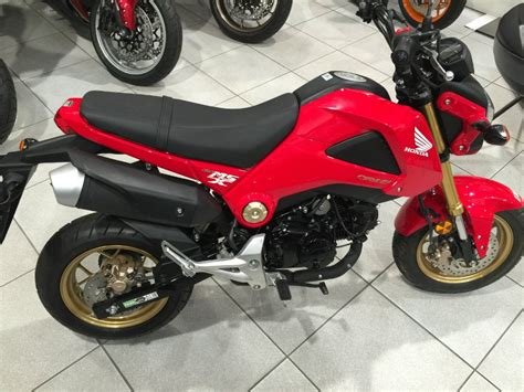 honda motorcycles used used honda msx available for sale 77 honda