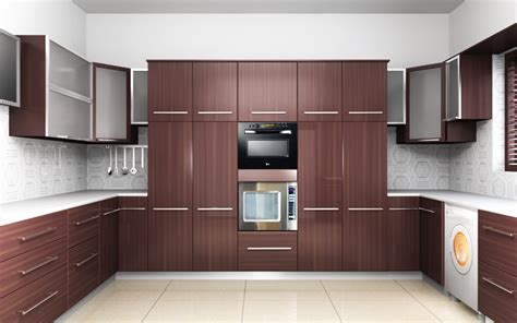 interiors pvc modular kitchen cabinets in coimbatore