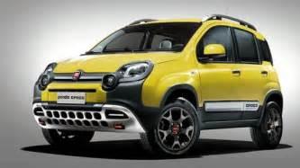 Fiat Panda Cross 4x4 For Sale Fiat Panda Cross Nuova 4x4