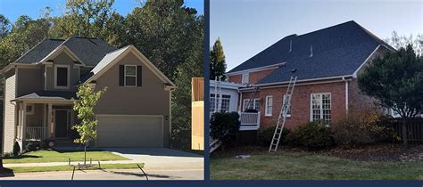 residential roofing company and roof replacement greensboro nc