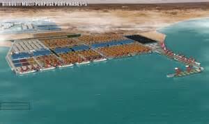doraleh multi purpose port port de djibouti