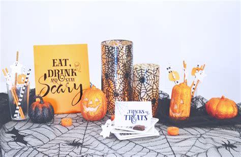 free printable halloween table decorations free printable halloween party decorations