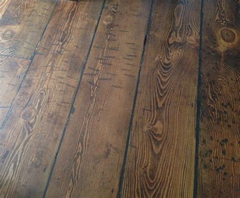 rustic douglas fir floors reclaimed wood flooring