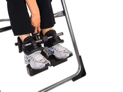 ep 860 inversion table teeter ep 860 inversion table