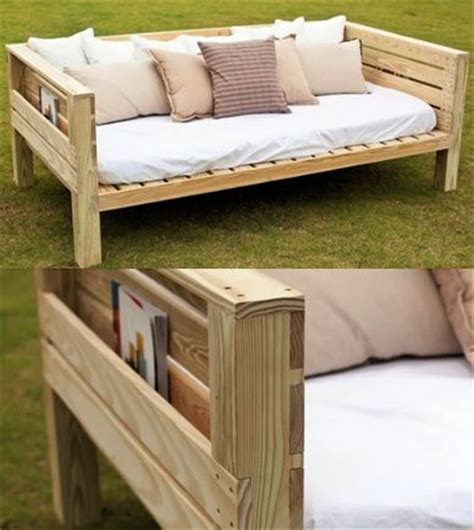 diy daybed plans best 25 diy daybed ideas on pinterest daybed daybeds