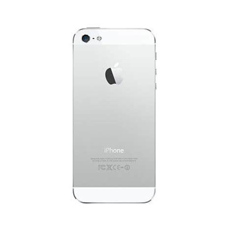 Iphone 5 Housing by Iphone 5 Housing Cover Replacement Cellspare